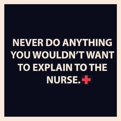 Our 5 favorite nursing memes on Tumblr this week! #Memes #LOL #Nurses #Funny