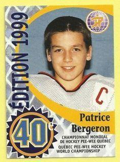 Patrice Bergeron Boston Bruins, too cute Flyers Hockey, Boston Bruins Hockey, Hockey Teams, Chicago Blackhawks, Hockey Girls, Hockey Mom, Ice Hockey, Kings Hockey, Hockey Stuff