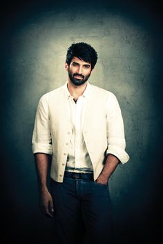Bollywood Actors, Bollywood Celebrities, Bollywood Fashion, Daawat E Ishq, Roy Kapoor, Glamour World, Indian Man, Young Actors, Indian Bollywood