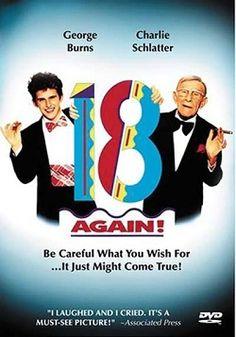 18 otra vez online latino 1988 - Comedia