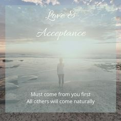 If you've experienced a difficult past, this can be hard to do. To learn how to. by Treviño, LMFT Positive Mind, Positive Thoughts, Positive Vibes, Positive Quotes, Website Link, Acceptance, Trauma, Counseling, Affirmations