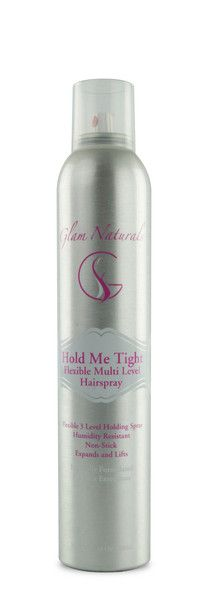 Hair care designed specifically for hair extensions! Hold Me Tight Hair spray is a versatile hair spray gives unbelievable volume, lift and hold in an instant. www.glamseamless.com