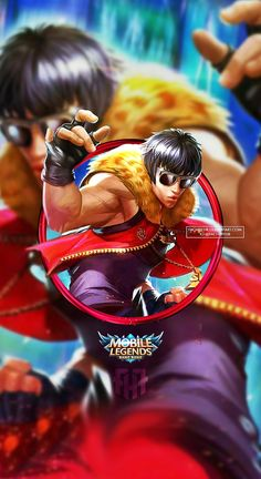 Wallpaper Chou Hip-hop Boy Skin Mobile Legends Full HD for Android and iOS Mobile Legend Wallpaper, Hero Wallpaper, Alucard Mobile Legends, Best Cell Phone Coverage, Cell Phones In School, Play Hacks, Cell Phone Service, Cell Phone Wallet, Best Camera