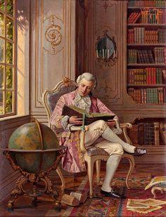Alois Heinrich Priechenfried