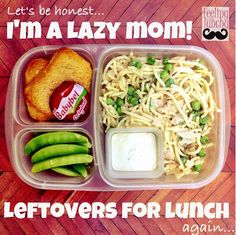 """Now really... who ALWAYS feels like packing lunches? Feeling a Little Lunchy fesses up. How 'bout you?<br /> Erin's confession ► <a href=""""http://bit.ly/1f4XjHB"""">http://bit.ly/1f4XjHB</a>"""