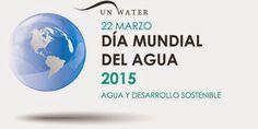 Recursos para la Educación Ambiental: Día Mundial del Agua - 22 de marzo - Selección de recursos.
