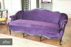 Vintage Purple <3