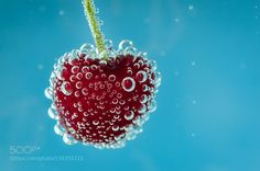 Cherry by lkaldeway #nature #photooftheday #amazing #picoftheday