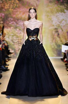 ZUHAIR MURAD Haute Couture - Spring Summer 2014
