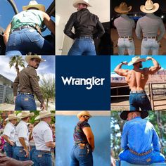 Send me your pics in Wrangler Boys Jeans, Jeans Pants, Men In Tight Pants, Wrangler Jeans, Tights, Booty, Fitness, Flare Leg Jeans, Navy Tights