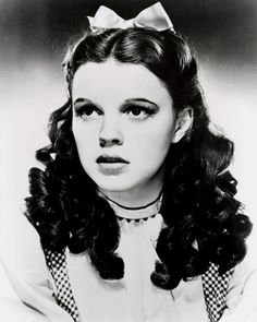 Judy Garland, my hero!