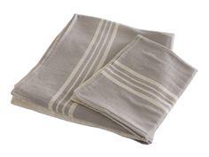 Hammam towels in beige - Towels Comfy Sofa, Bathroom Towels, Cotton Towels, Bathroom Inspiration, Sofas, Furniture, Beautiful, Home, Portugal
