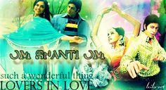 Om shanti Om sig -Srk by layaly.deviantart.com on @deviantART
