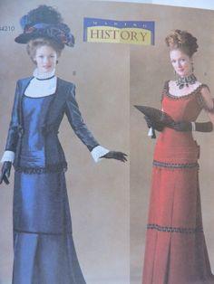 Femmes Écossais Costume Écossais Highlander Robe Casquette mardi gras 38 40 42/% Sale/%