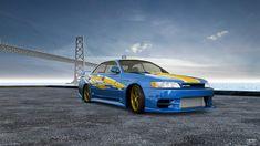 Checkout my tuning #Toyota #MarkIIX90 1996 at 3DTuning #3dtuning #tuning