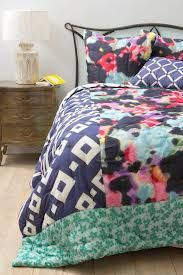 Anthropology bed apread