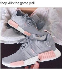 newest e97af 22752 ADIDAS Women s Shoes - ADIDAS Women Running Sport Casual Shoes NMD Sneakers  Grey - Find deals and best selling products for adidas Shoes for Women