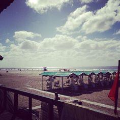 Playa * Cariló * Argentina