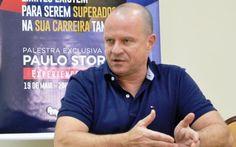 FENAPEF - Especialista afirma que combater o tráfico de drogas é missão da Polícia Federal