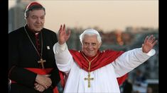 Huge Pedophile Ring Discovered With Clear Ties To Pope Benedict
