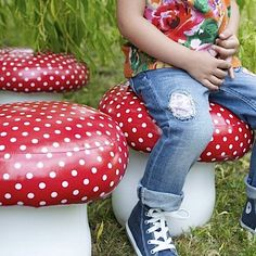 Toad-stool