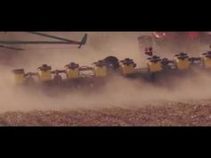 A closer look at WaveVision from Precision Planting - See what you're really planting, even in dust.