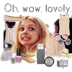 """""oh, wow, lovely ""- cassie ainsworth"" by beauty96 on Polyvore"