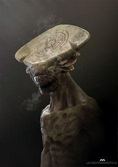 Demon Servant