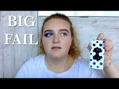 BIG FAIL | Anamaria Pasc