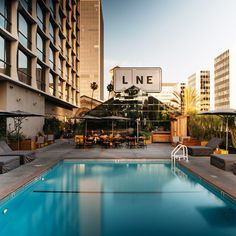 The Line - Los Angeles, California - Koreatown Boutique Hotel Reviews