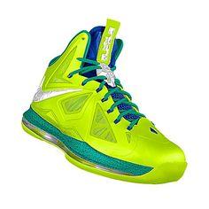 I need these LeBrons i customized