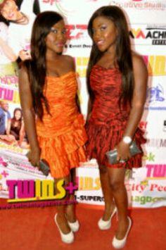 Nice twins