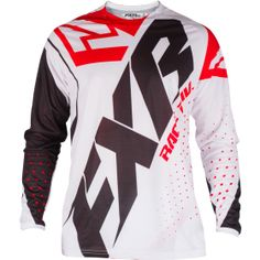 Motocross Jerseys - MENS/WOMENS - MOTO Motocross Shirts, New Motorcycles, Shirt Outfit, T Shirt, Motorcycle Jacket, Long Sleeve, Sleeves, Jackets, Clothes