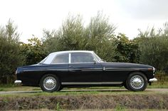 Bristol 409 2 door Saloon (1965-1967)
