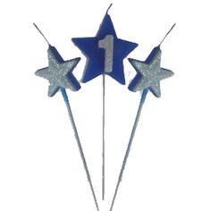 VELA 1 AZUL CURIFEST NEW STAR