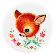 Lunchbox Cute Animals Biche