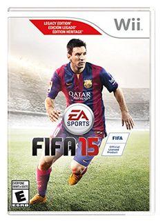 FIFA 15 - Wii Electronic Arts http://www.amazon.com/dp/B00M4L9H52/ref=cm_sw_r_pi_dp_0Fmzwb1EA0WM9