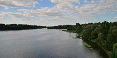Планета Земля и Человек: Река Днепр рискует превратиться в болото - экологи