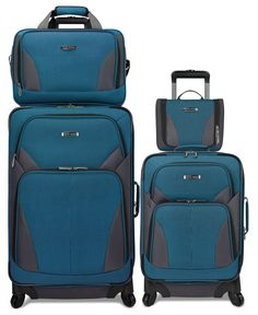 b7280b7904 442 Best Luggage And More  Luggage can be fashionable and fun ...