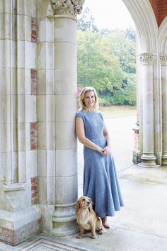 For Queen and Country  Bazaar's Justine Picardie meets Sophie, Countess of Wessex for the February 2015 issue