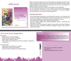 Campaña de Promoción de la salud Tema n°5 Adicciones