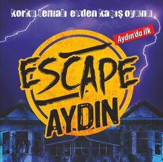 Escape Aydın Evden Kaçış Oyunu