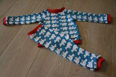 pyjama voor Finn - Madebylot.blogspot.be