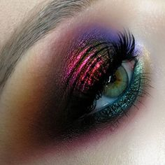 New eyemakeup close-up ✨ makeup presented during makeup course with Aleksandra Piotrowska.makeup 💖 look Makeup Inspo, Makeup Art, Makeup Inspiration, Hair Makeup, Beauty Makeup, Makeup Tips, Eyeshadow Looks, Eyeshadow Makeup, Makeup Cosmetics