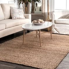 Wondrous Weaving - Rugs Under $100 That Will Make Your Space Complete - Photos