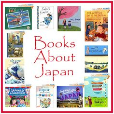 The Educators' Spin On It: Books About Japan