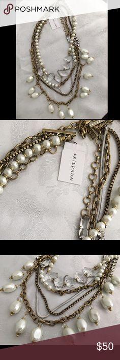 New SILPADA necklace New SILPADA Necklace Silpada Jewelry Necklaces