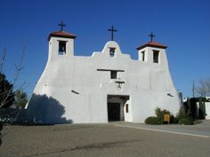 Really want to see the Pueblos and Mission churches near Santa Fe