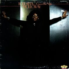 Loleatta Holloway - Queen Of The Night LP