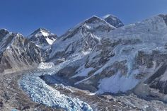Mount Everest virtual field trip. could be fun for learning about the mountains